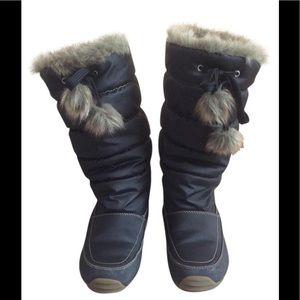Ladies Sporto Boots